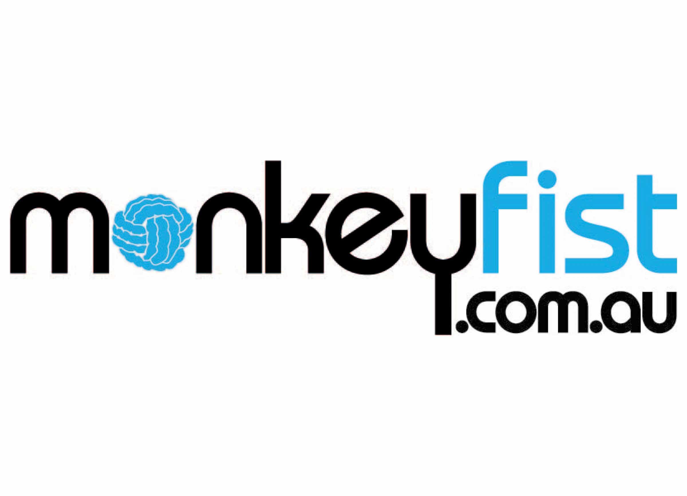 monkeyfist marine logo