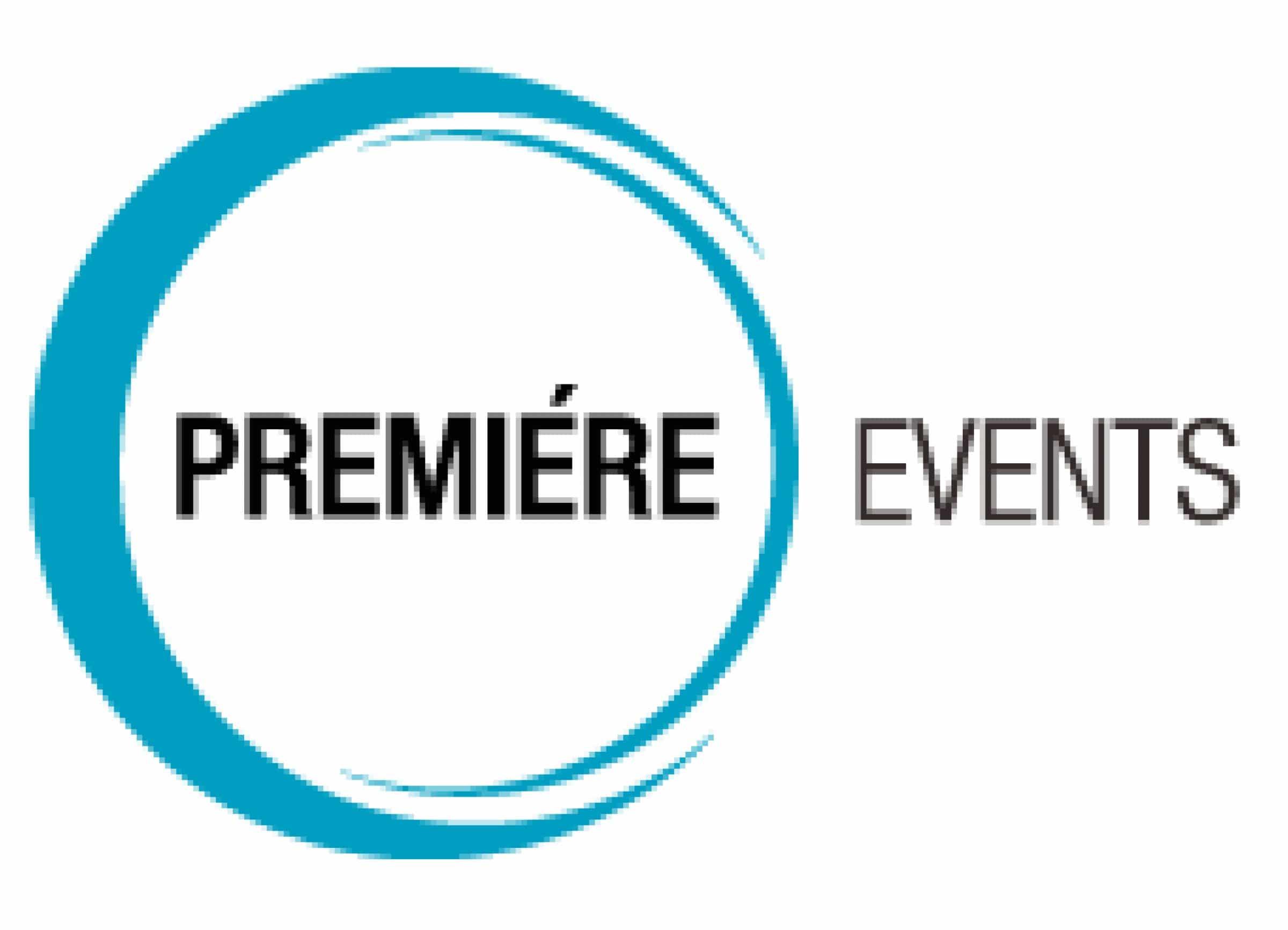 premiere events logo