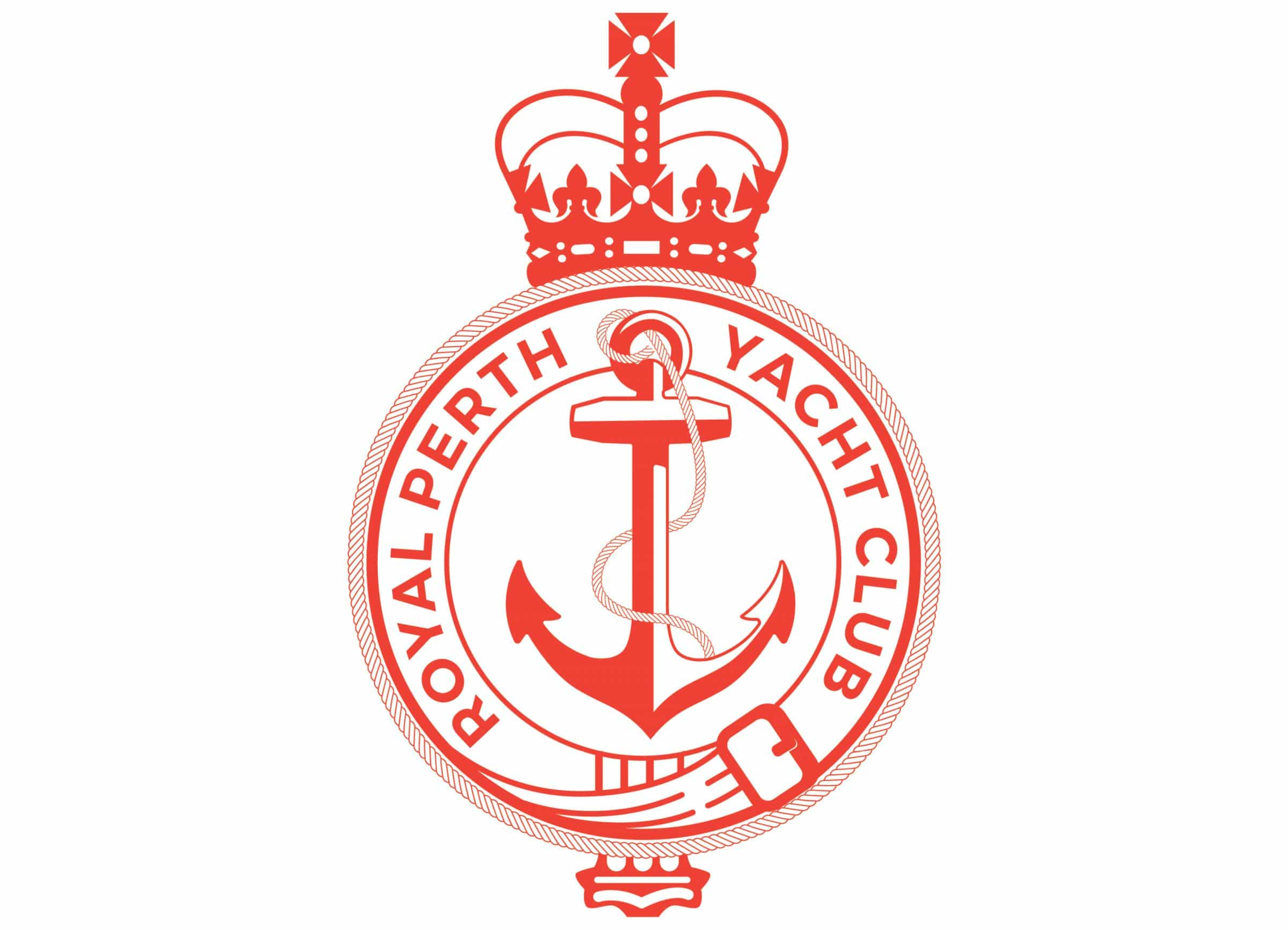 royal perth yacht club logo