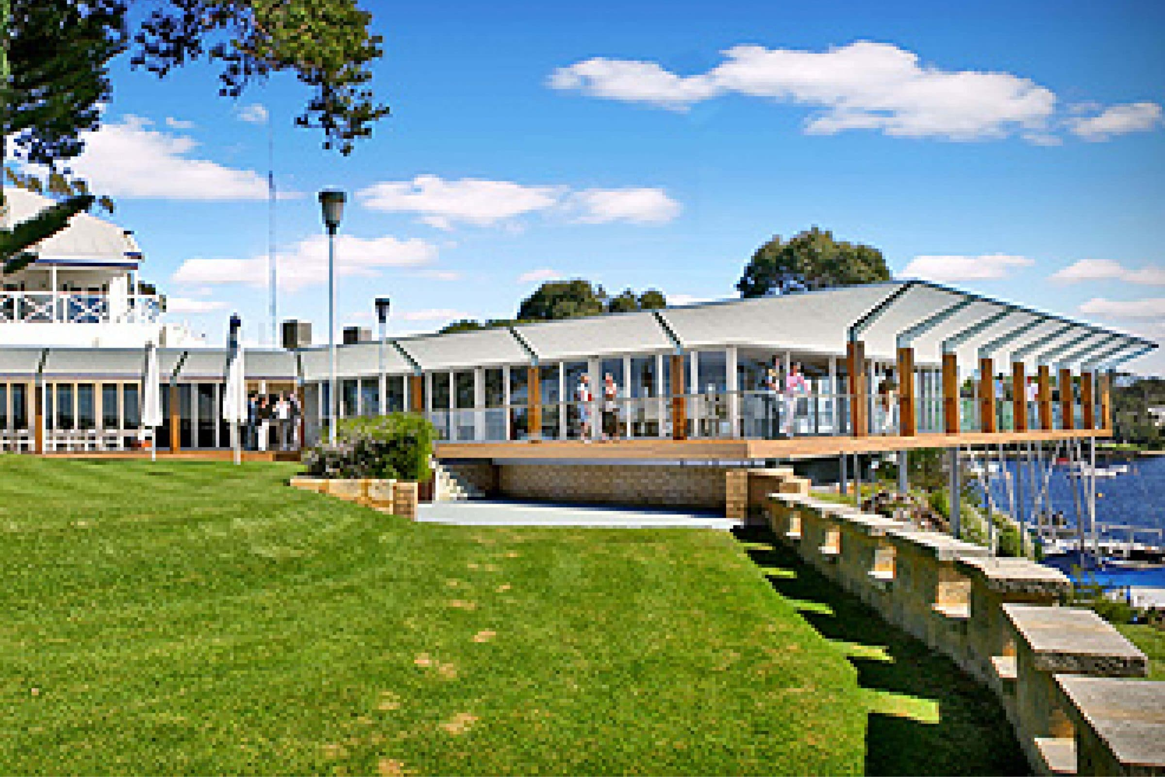 swan river sailing corporate events at royal freshwater bay yacht club
