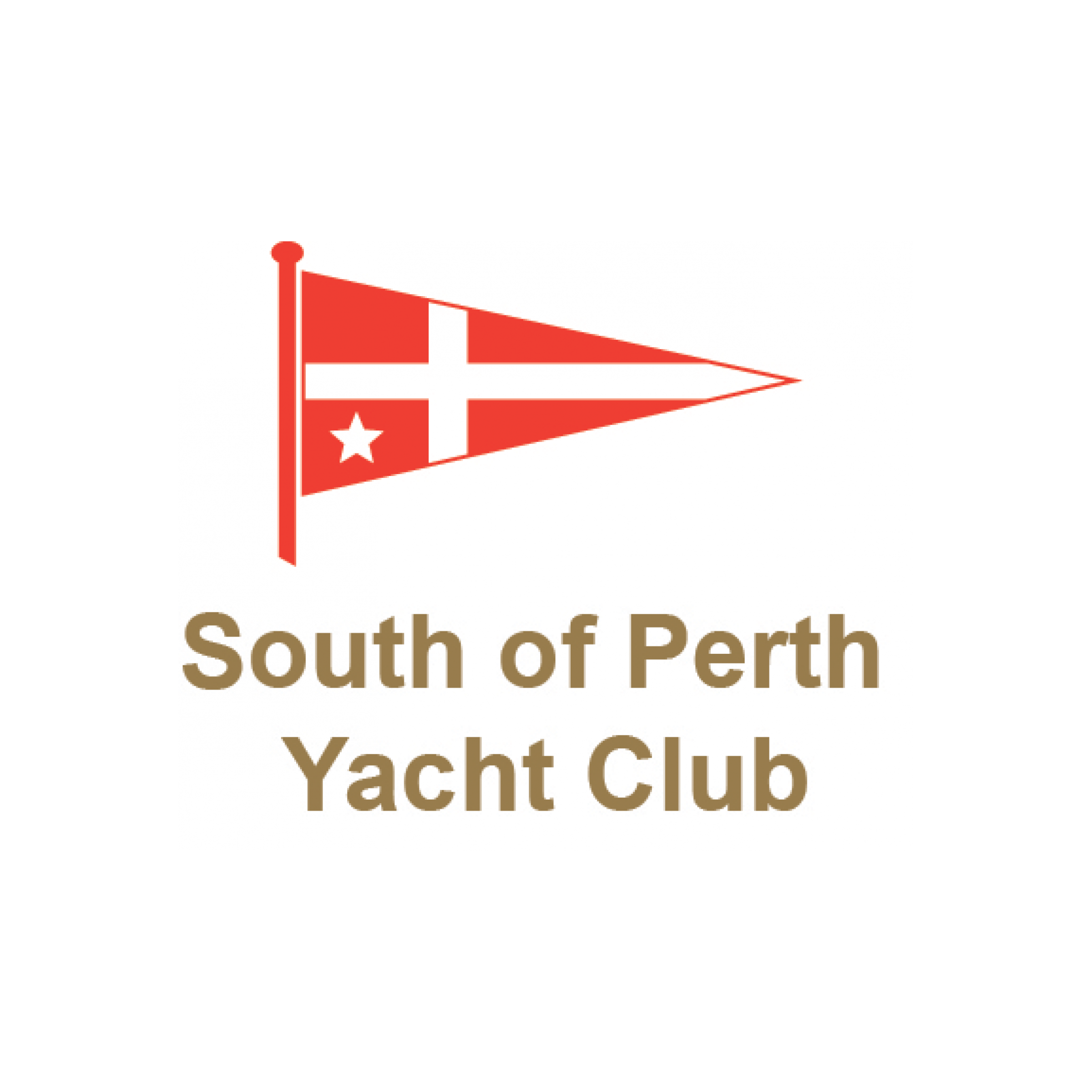 south of perth yacht club logo