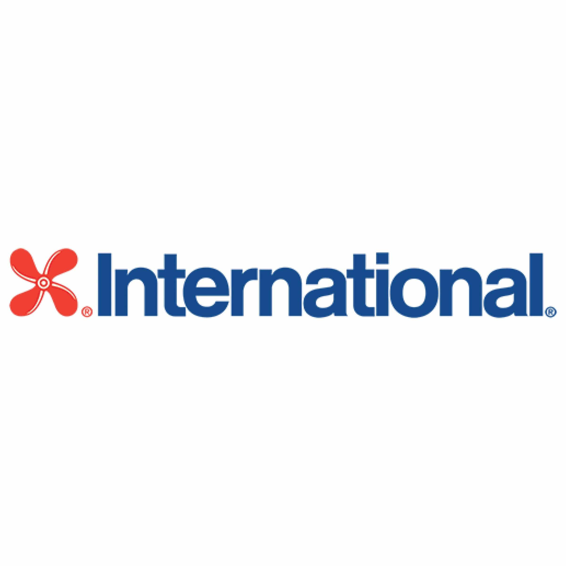 swan river sailing supporter international paints logo