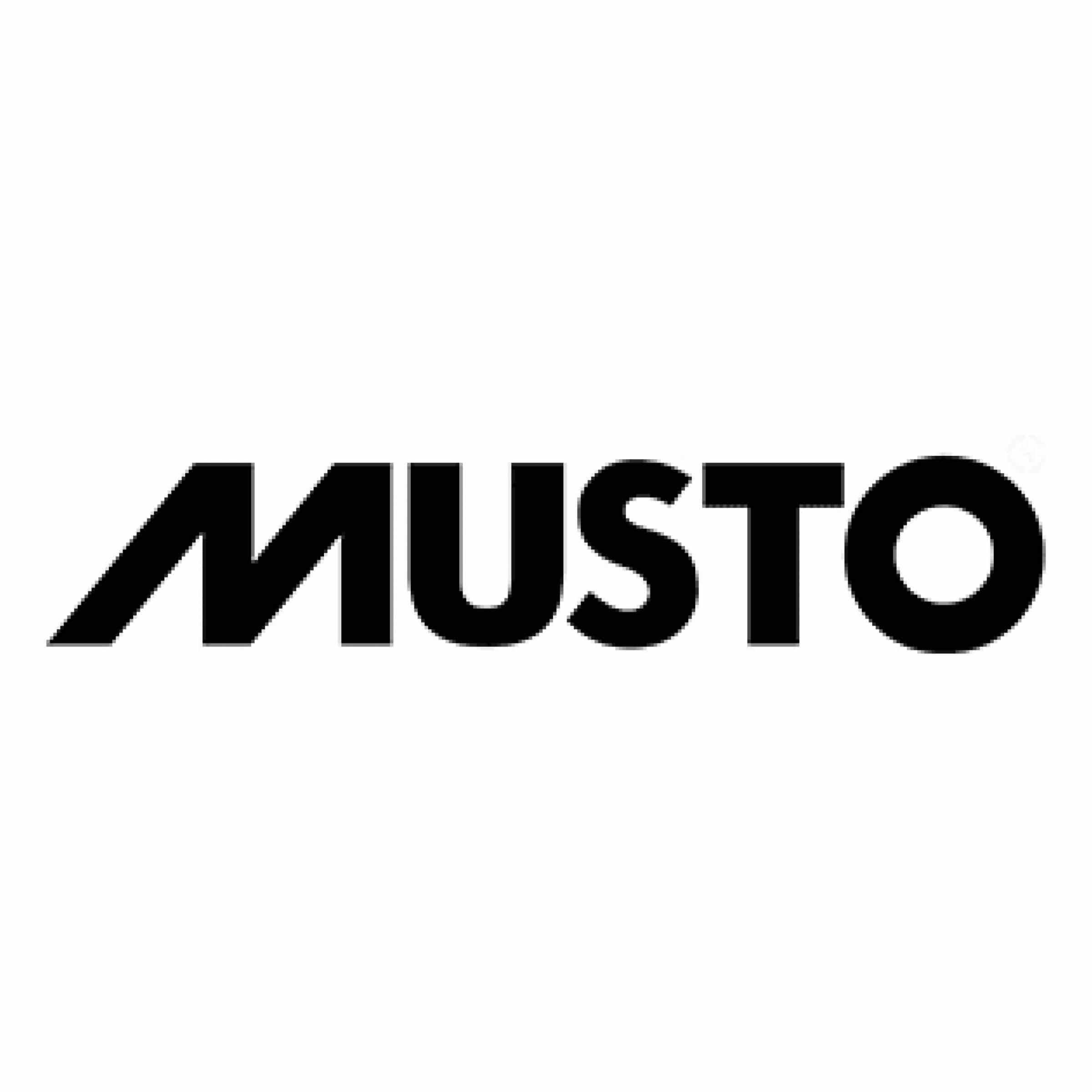 swan river sailing supporter musto logo