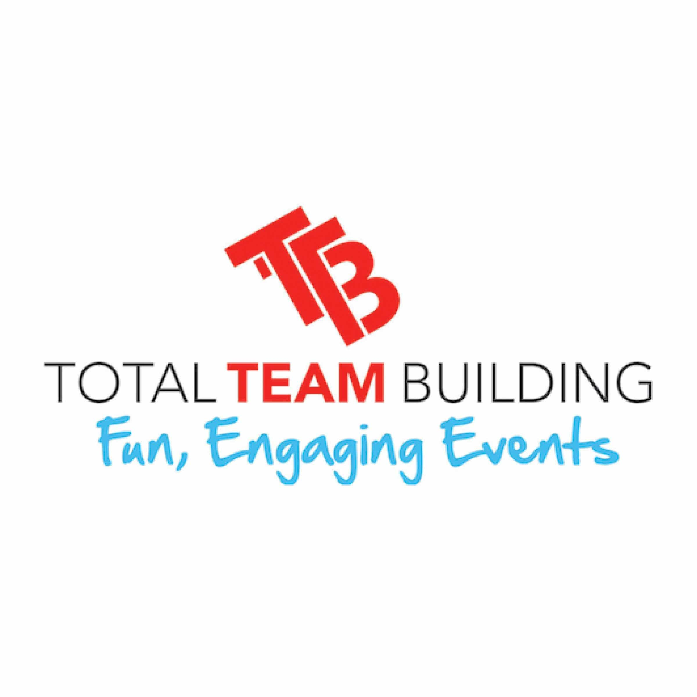 swan river sailing supporter total team building logo