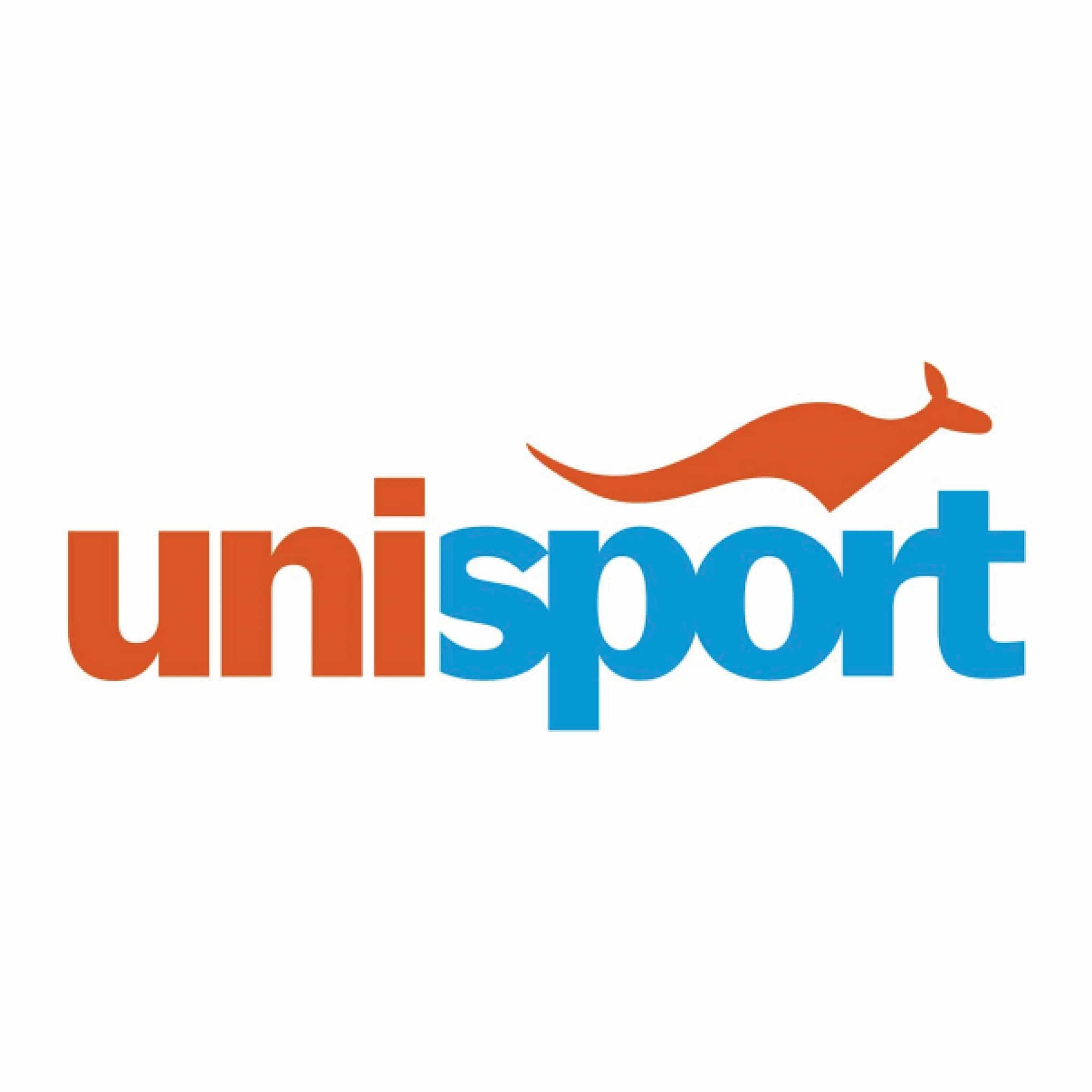 swan river sailing supporter unisport logo
