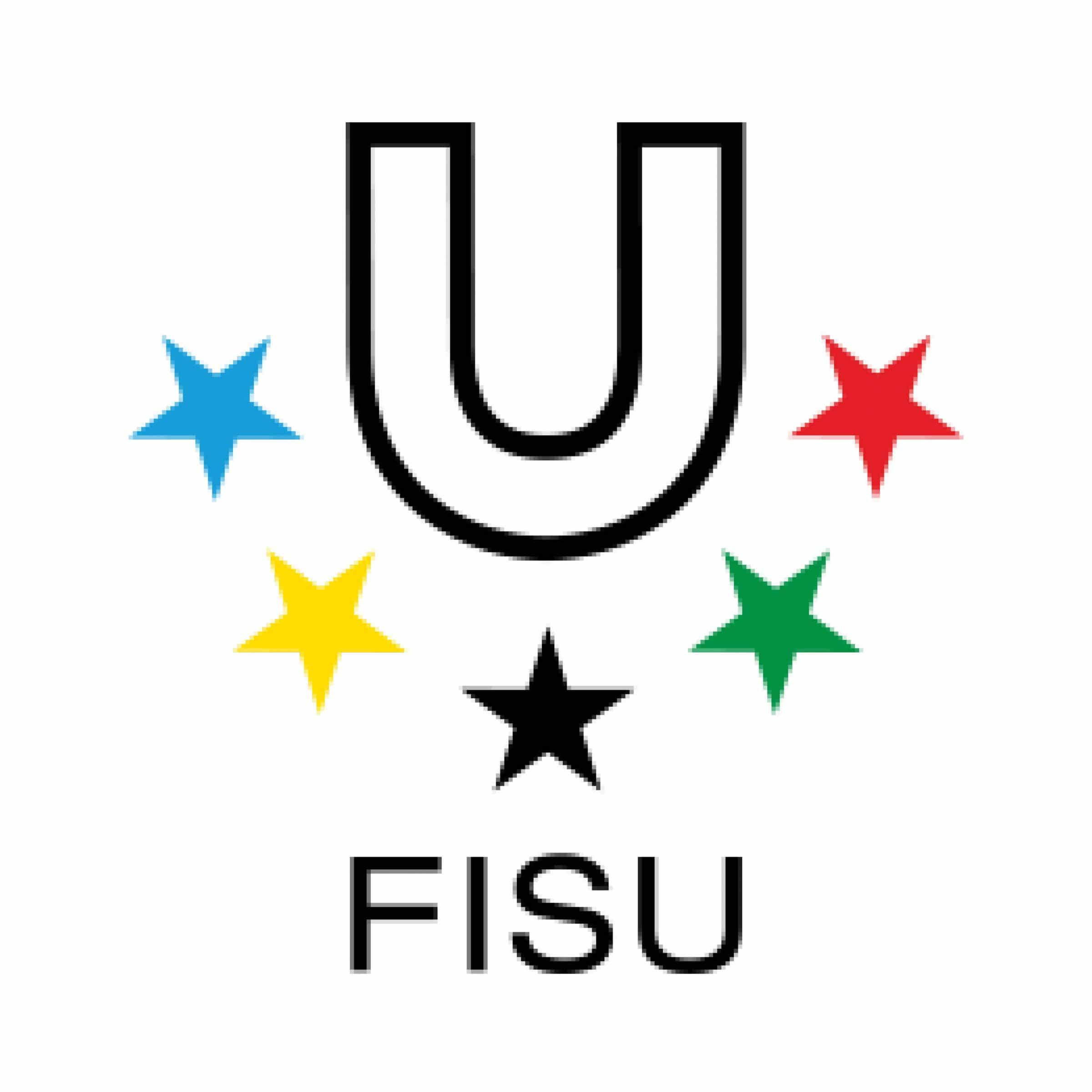 swan river sailing supporter fisu logo