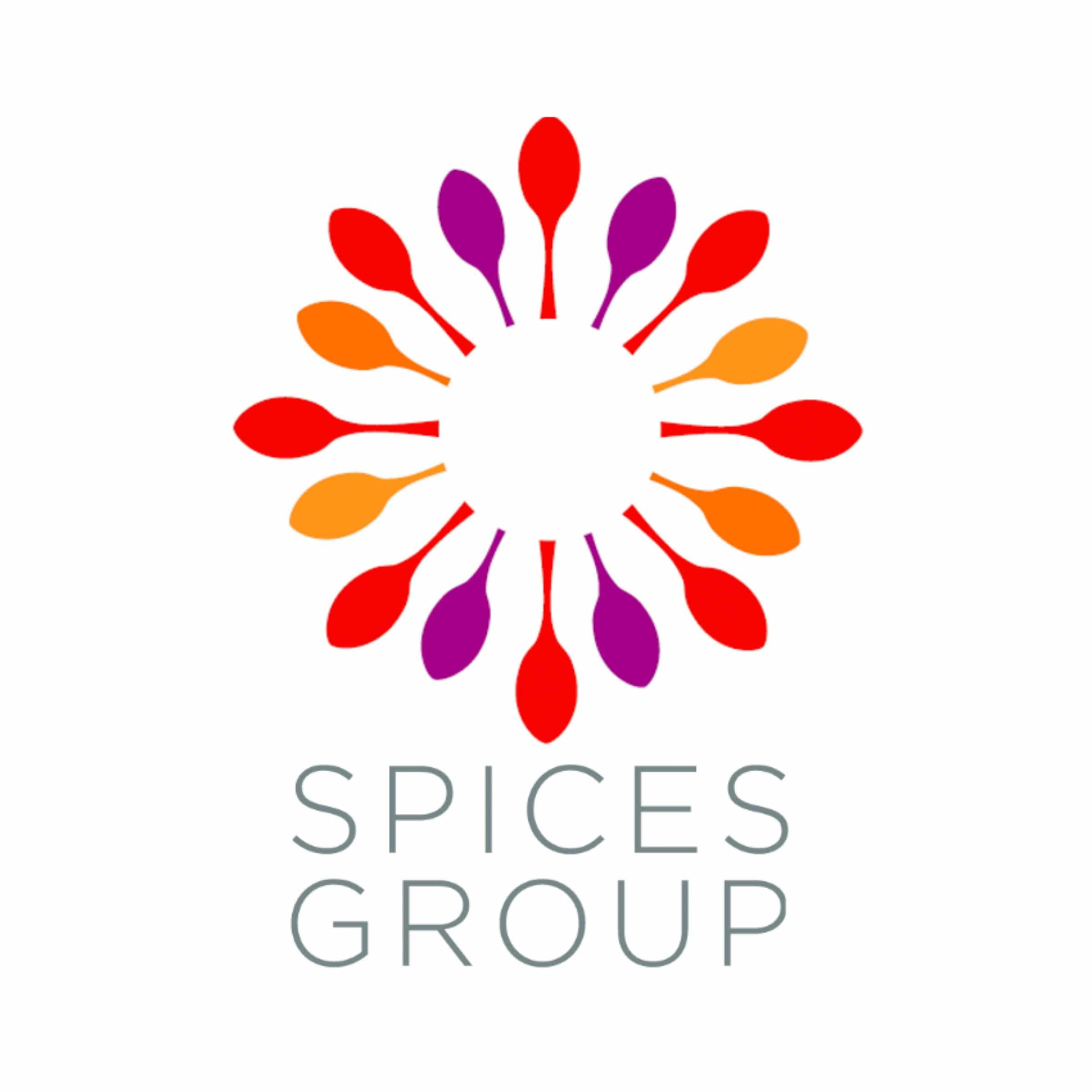 swan river sailing supporter spices group logo