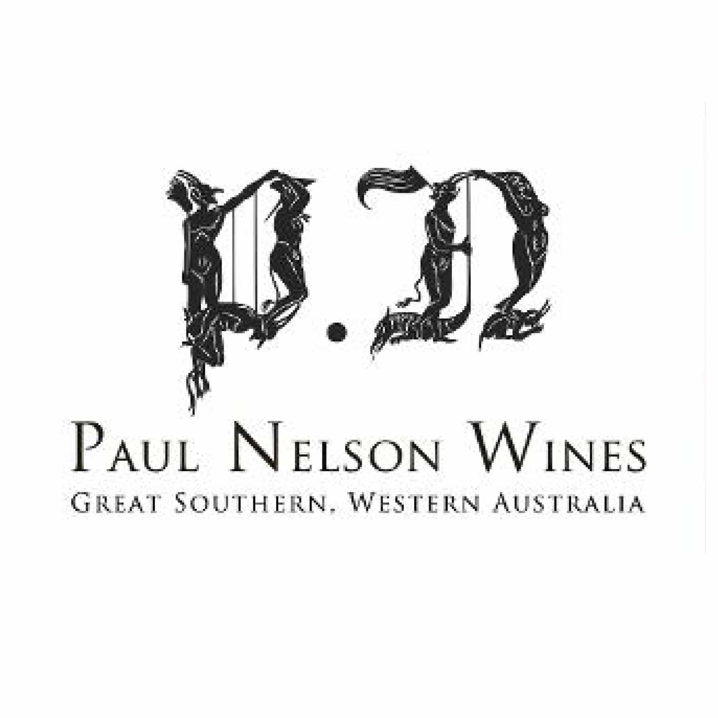 swan river sailing supporter paul nelson wines logo