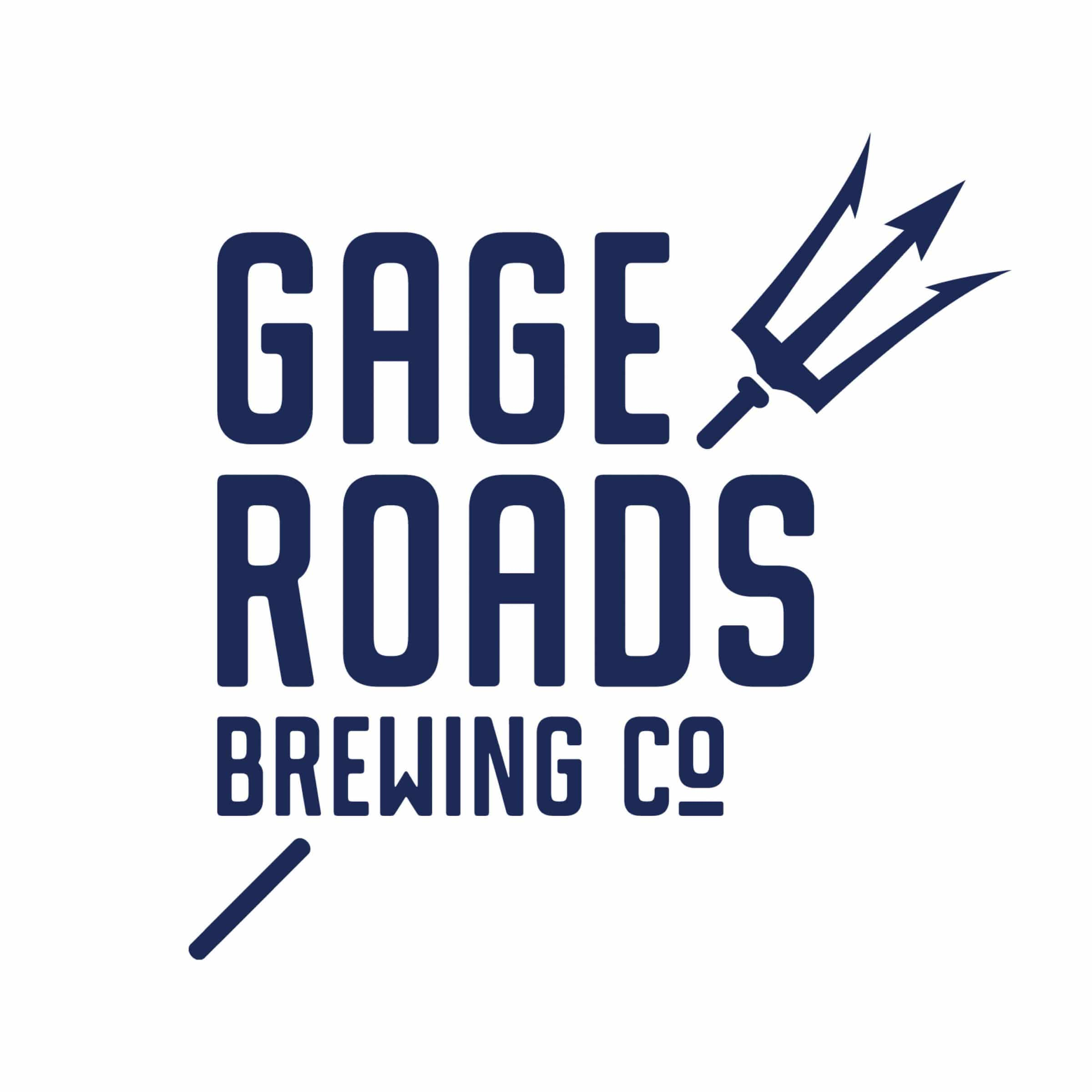swan river sailing supporter gage roads breing company in perth logo