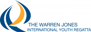 warren jones international youth regatta logo