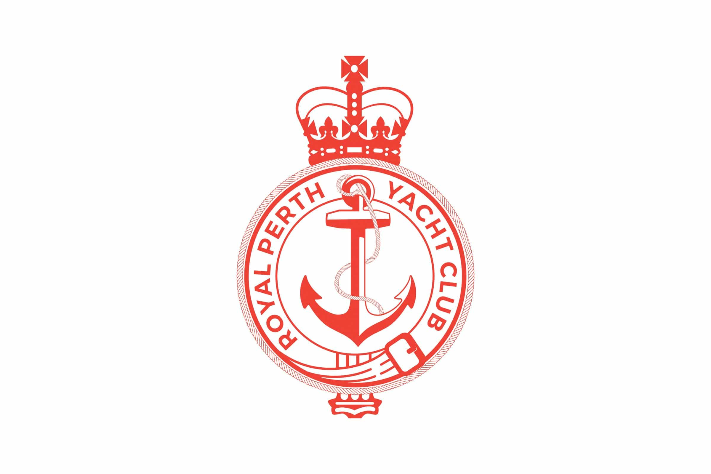 royal perth yacht club logo