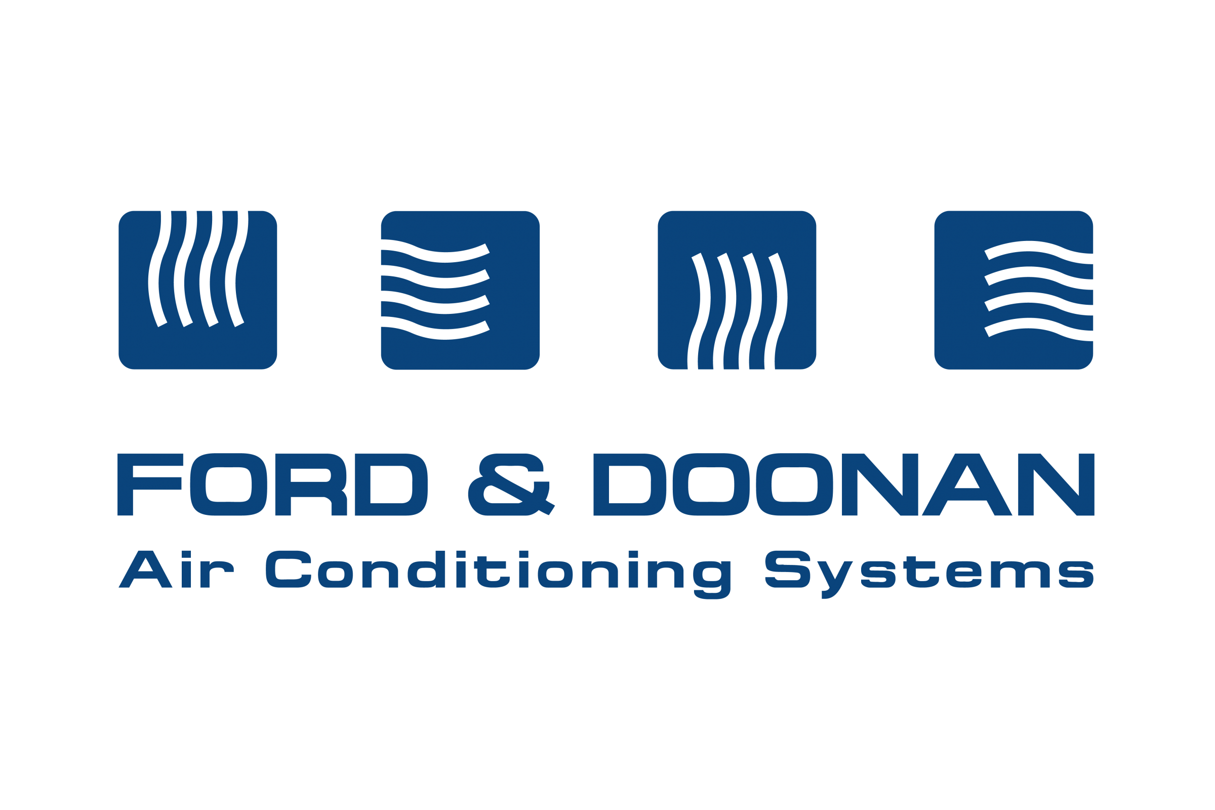 ford and doonan logo