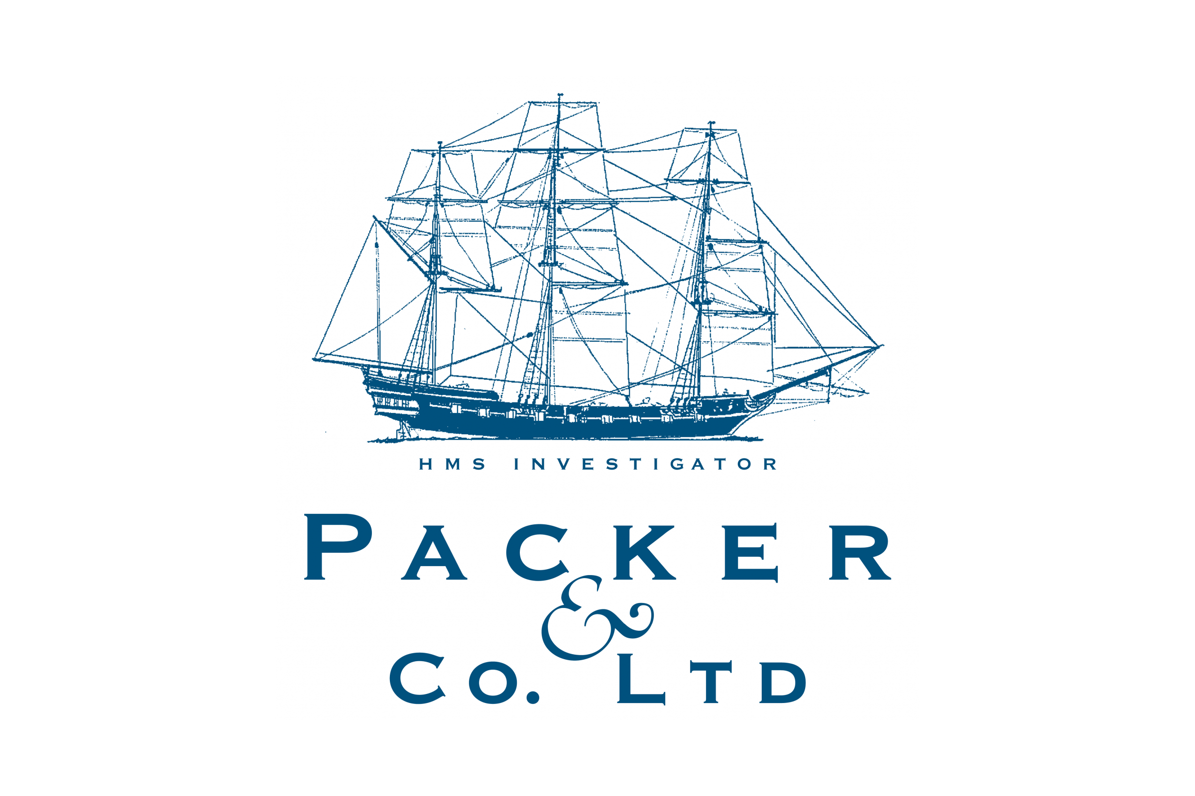 packer and co logo